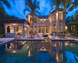 Luxury Homes Estates